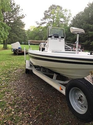 Used Skeeter Zx20 Bay Boat For Sale