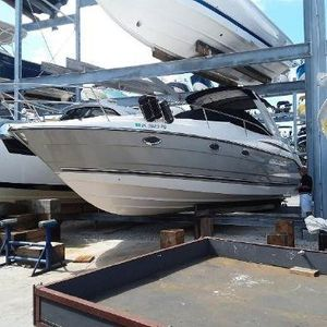 Used Monterey 340 Sport Yacht Cruiser Boat For Sale