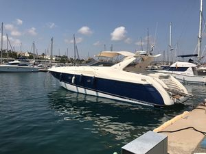Used Sunseeker Camargue 55 Express Cruiser Boat For Sale