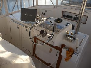Used Ocean Yachts Super Sport S/S Sports Fishing Boat For Sale