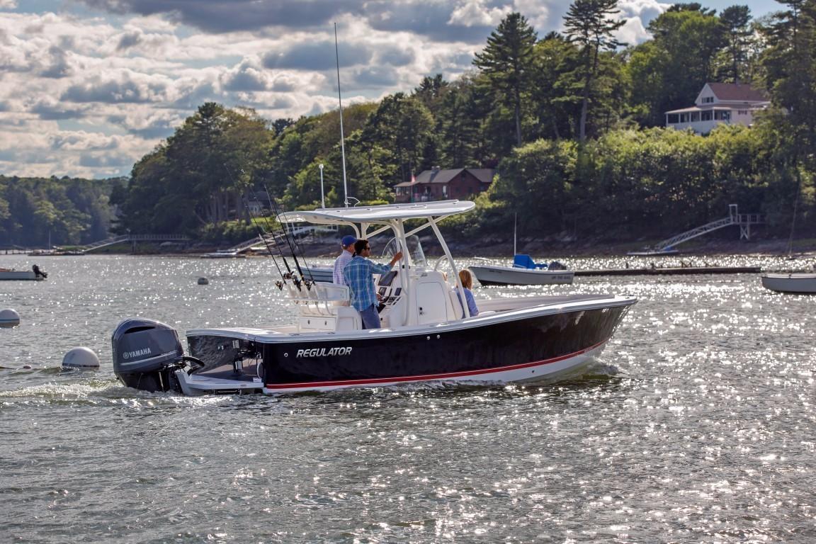 2019 new regulator 23 saltwater fishing boat for sale for New fishing boats for sale