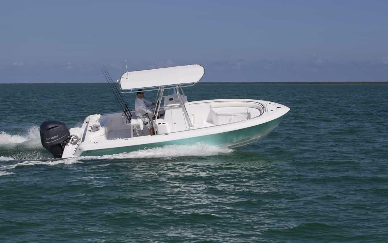2018 new contender 22 sport center console fishing boat for Sport fishing boats for sale