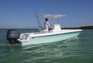 New Contender 22 Sport Center Console Fishing Boat For Sale