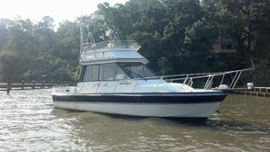 Used Thompson 29' Thompson Cabin Cruiser Boat For Sale
