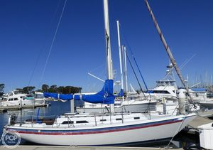 Used Ericson Yachts 35 Sloop Sailboat For Sale