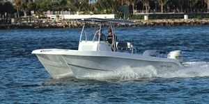 New Twin Vee 260 GF Center Console Fishing Boat For Sale