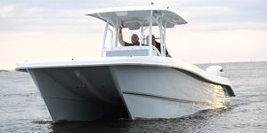 New Twin Vee 310 GF Center Console Fishing Boat For Sale