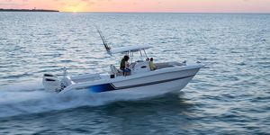 New Twin Vee 310 SE Center Console Fishing Boat For Sale