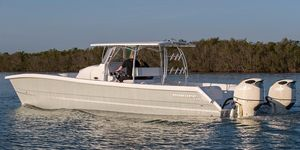 New Twin Vee 360 GF Center Console Fishing Boat For Sale