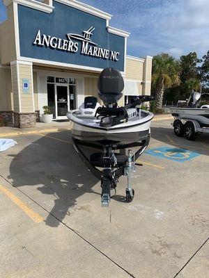 New Vexus AVX 1880 Bass Boat For Sale