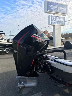New Vexus AVX 2080 Bass Boat For Sale