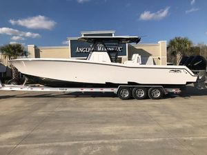 New Invincible 36 Center Console Fishing Boat For Sale