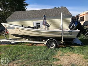 Used Caribiana 23 Center Console Fishing Boat For Sale