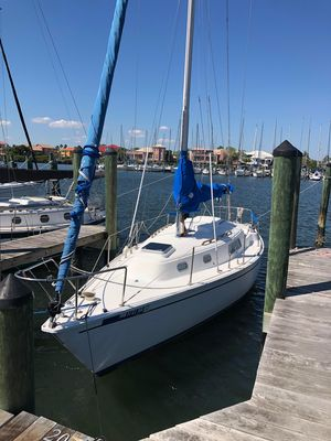 Used Pearson 30 Antique and Classic Boat For Sale