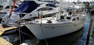 Used Irwin Yachts 52 Ketch Sailboat For Sale