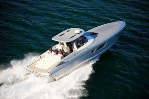 Used Schiada 43 Super Cruiser Express Cruiser Boat For Sale