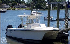 Used Prokat 2860 Catamaran Power Catamaran Boat For Sale
