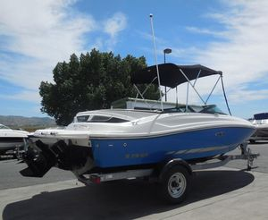 Used Sea Ray 190 Sport Bowrider Boat For Sale