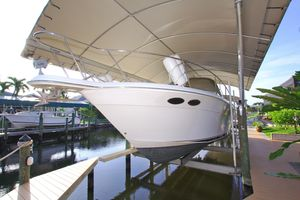 Used Sea Ray 330 Express Cruiser Power Cruiser Boat For Sale
