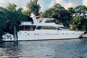 Used President 92 Motoryacht Motor Yacht For Sale