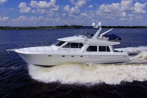 Used Navigator 56 Pilothouse Boat For Sale