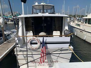 Used Gulfstar 49 Motor Yacht Motor Yacht For Sale