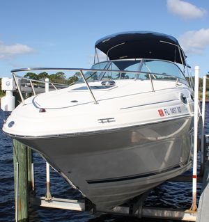 Used Sea Ray 240 Sundancer Power Cruiser Boat For Sale
