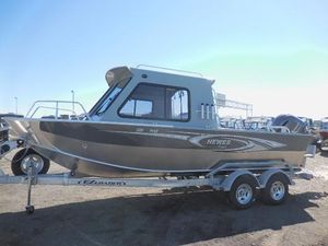 New Hewescraft 200 Pro-V Freshwater Fishing Boat For Sale