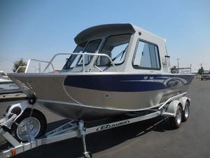 New Hewescraft 200 Pro-V TM Freshwater Fishing Boat For Sale