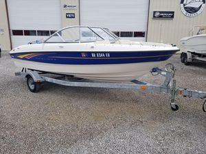 Used Bayliner 185 Runabout Bowrider Boat For Sale