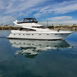Used Johnson Motoryacht Motor Yacht For Sale