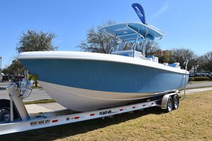 New Bluewater 2850 CC Center Console Fishing Boat For Sale