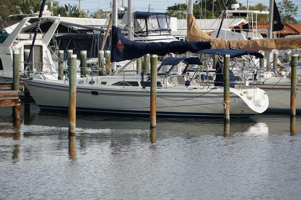 Used Catalina 34 MKII Cruiser Sailboat For Sale