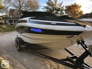 Used Crownline E2 Bowrider Boat For Sale