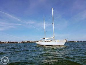 Used Dufour 12000 CT Ketch Sailboat For Sale