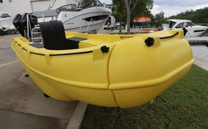 New Whaly 455 R Tender Boat For Sale