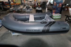 New Highfield UltraLight 240 Tender Boat For Sale