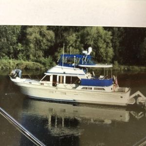 Used Pt 42 Trawler Boat For Sale