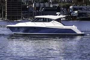 Used Tiara Coupe Motor Yacht For Sale