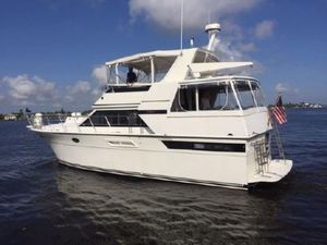 Used Californian Motor Yacht For Sale