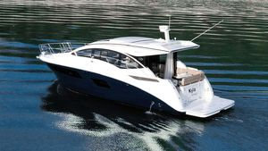 Used Sea Ray 400 Sundancer Power Cruiser Boat For Sale