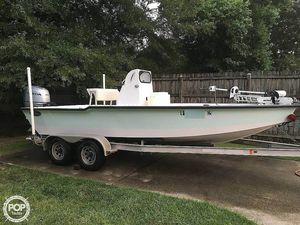 Used Lifetime 2070 Center Console Fishing Boat For Sale