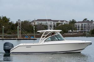 Used Pursuit 265 DC Dual Console Boat For Sale