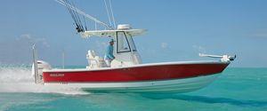 New Regulator 26XO Saltwater Fishing Boat For Sale
