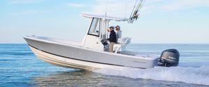 New Regulator 24XO Saltwater Fishing Boat For Sale