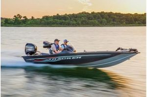 New Tracker Pro Team 175TF w/75ELPT 4S STD Bass Boat For Sale
