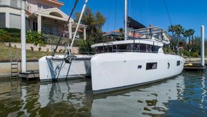 Used Lagoon Cruiser Boat For Sale
