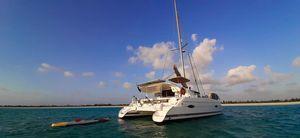 Used Fountaine Pajot Lipari 41 Cruiser Boat For Sale