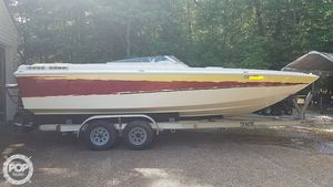 Used Baja 240 Sport High Performance Boat For Sale