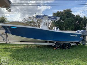 Used Mako 261 - 2019 Update Center Console Fishing Boat For Sale